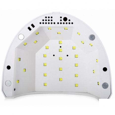 Lampa UV-LED Sunshine Nails 48W